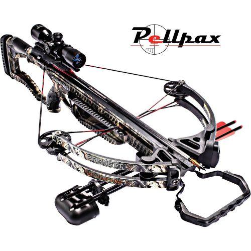 Barnett Raptor FX2 Crossbow Kit