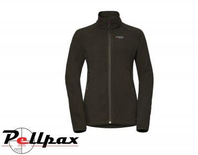 Merkel GEAR Base Fleece-jacket