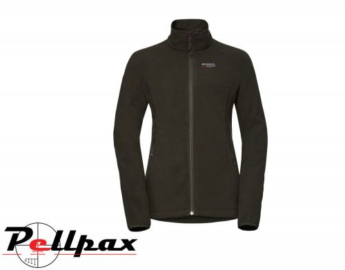 Merkel GEAR Base Fleece-jacket