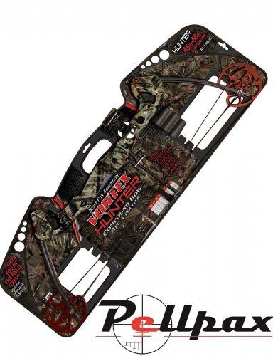 Barnett Vortex Hunter Compound Bow Kit