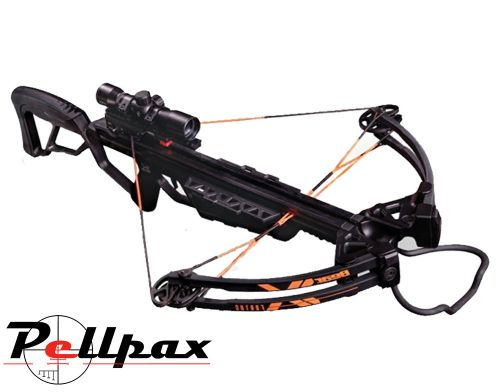 Bear Archery Fortus Crossbow