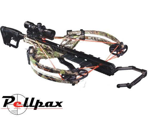 Bear Archery Torrix FLL Crossbow