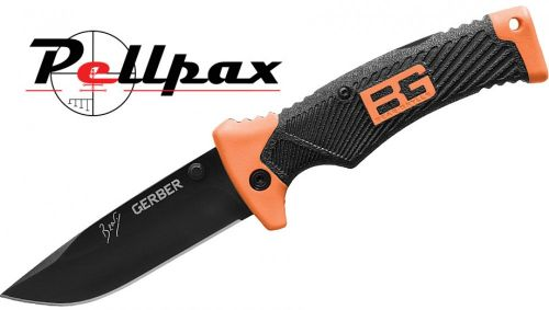 Gerber Bear Grylls Scout Folding Clip Knife