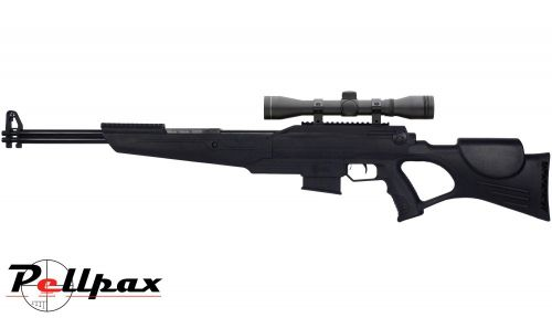 Beeman 2015W with 4x32 Scope Air Rifle .177/.22