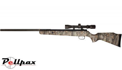 Beeman 1084 Carnivore & 3-9x32 Scope - .177 Air Rifle