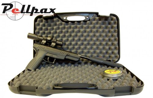 Benjamin Trail NP Pistol Combo - .177 Pellet