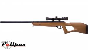 Benjamin Trail NP2 Air Rifle Kit .22