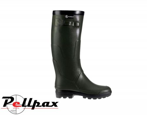 Aigle Benyl Dark Green