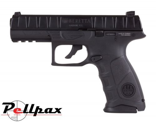 Umarex Beretta APX 4.5mm BB CO2 Pistol - Second Hand