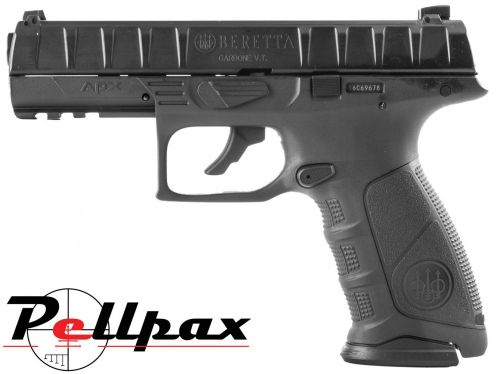Umarex Beretta APX - 4.5mm BB
