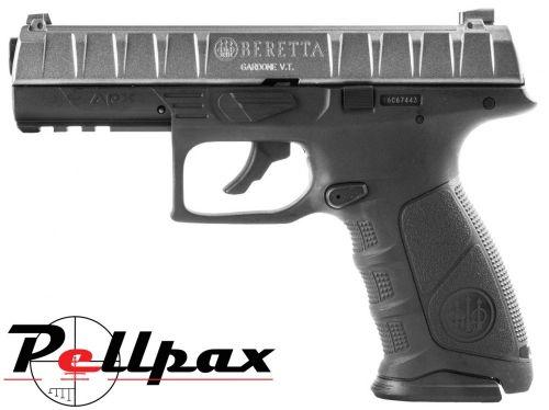 Umarex Beretta APX Metal Grey - 4.5mm BB
