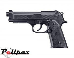 Beretta Elite II - 4.5mm BB Air Pistol