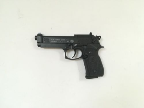 Beretta 92FS .177 Pellet - Hard Case + Pellets - Second Hand