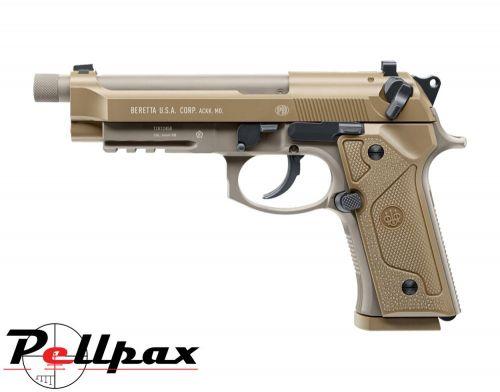 Beretta M9A3 - 4.5mm BB Air Pistol - Second Hand