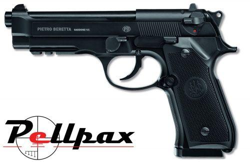 Beretta M92A1 4.5mm BB