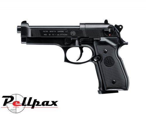 Beretta M92FS .177 Pellet CO2 Pistol  - Second Hand
