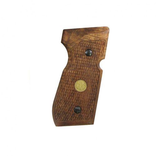 Beretta M92FS Wooden Grips