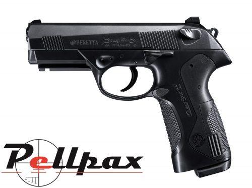 Beretta PX-4 Storm - 4.5mm BB & .177 Pellet