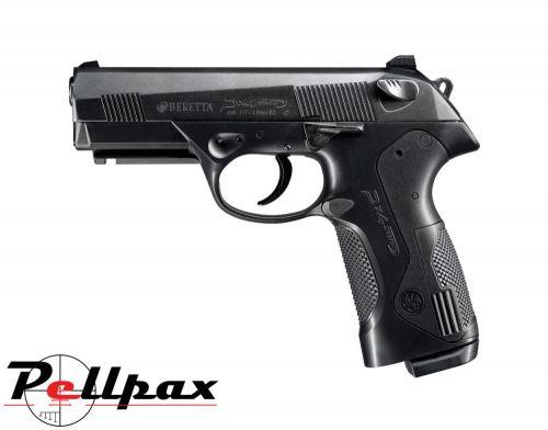Beretta PX4 Storm .177 Pellet CO2 Pistol + Hard Case - Second Hand