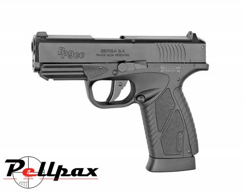 Bersa BP9CC - CO2 6mm Airsoft