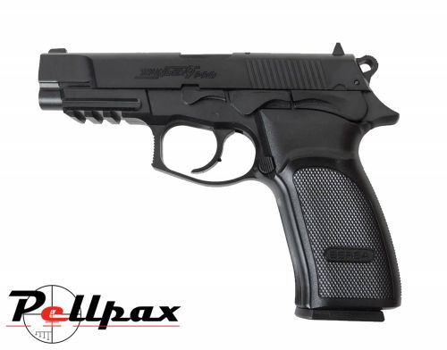 Bersa Thunder 9 Pro - CO2 6mm Airsoft