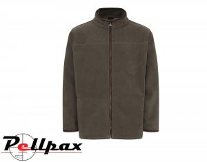 Berwick Fleece Jacket By Champion