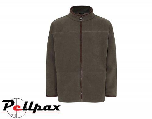 Berwick Fleece Jacket By Champion