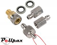 Best Fittings Quick Coupler Starter Set