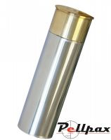 3oz Cartridge Flask by Bisley