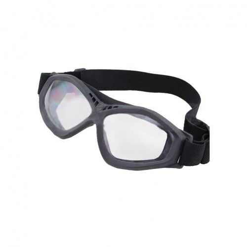 Big Foot Clear Goggles