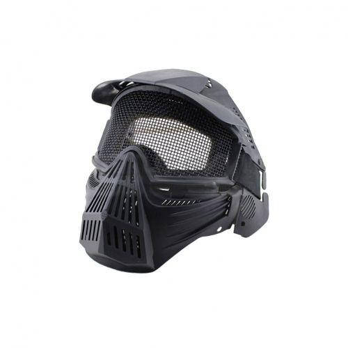 Big Foot Tactical Full Mask - Mesh