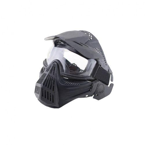 Big Foot Tactical Full Mask - Nylon