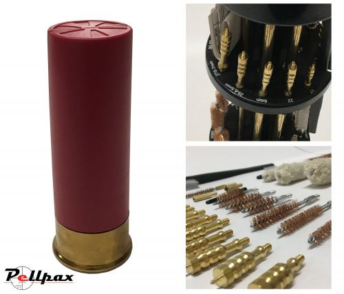 ProShot Big Shot - Universal Gun Cleaning Kit