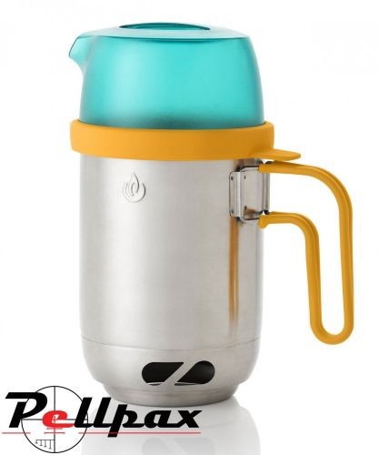 BioLite Kettle Pot Add-on CampStove Accessory
