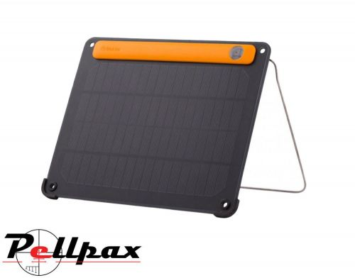 BioLite SolarPanel 5 Solar Charger Power Bank