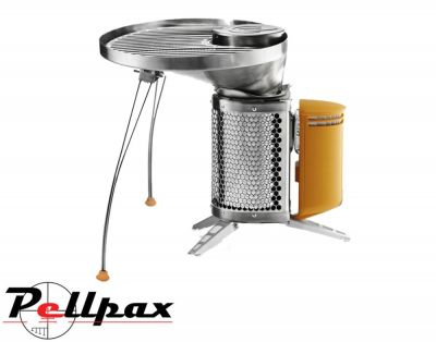 BioLite Wood Grill Add-on CampStove Accessory