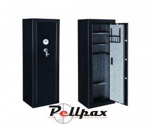 Biometric 16 Gun Cabinet