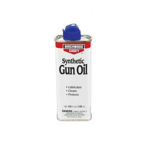 Birchwood Casey Synthetic Gun Oil 4.5oz Tin