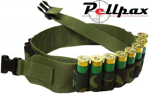 Bisley Universal Cartridge Belt