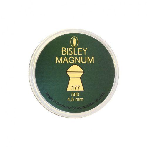 Bisley Magnum .177 (4.51) Pellets x 500