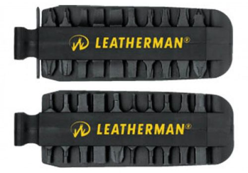 Leatherman Additional Bit Kit for use with Bit Driver