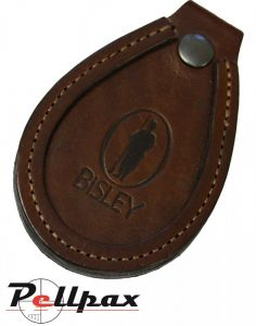 Toe Protector Leather by Bisley