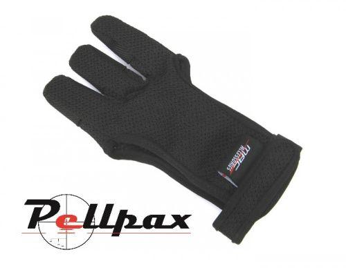 MAC Mesh Shooting Glove - Black