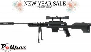 Black Ops Tactical Sniper Air Rifle