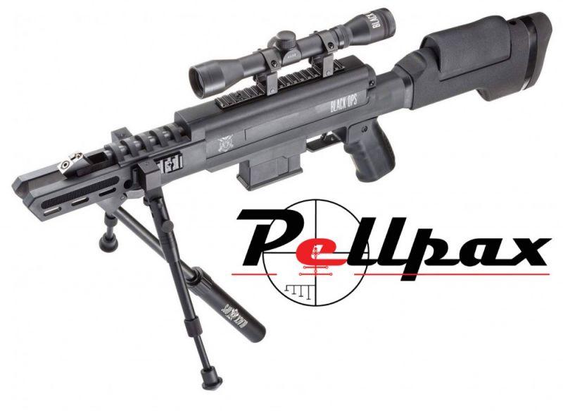 Gas Ram Technology | BSA Guns