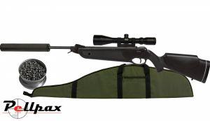 Pellpax Blackout Kit - .22 Pellet