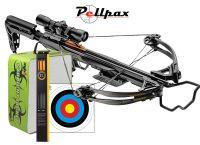 EK Archery Blade + Full Kit - 175 lbs