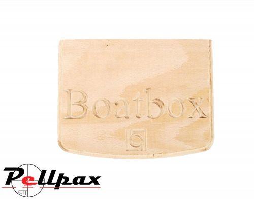 BoatBox Transom Board - Natural