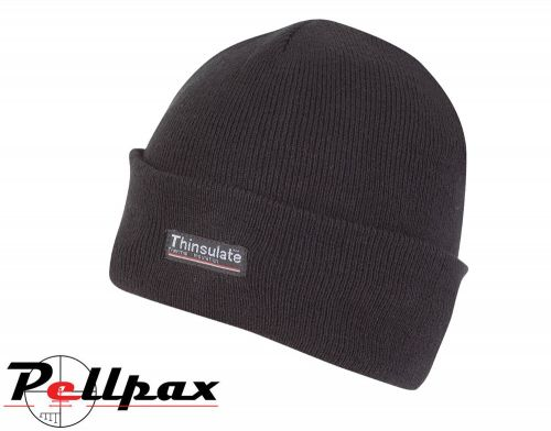 Bob Hat By Jack Pyke in Black