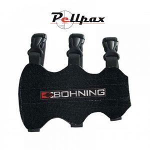 Bohning Armguard - 3 Strap